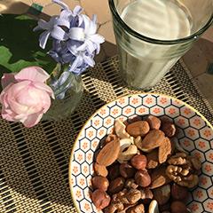 breakfast casa musa