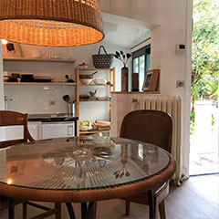 Mediterranean Suite Casa Musa Nice