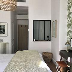 room Palmes casa musa nice